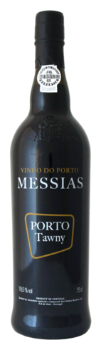 Messias Port Tawny 0,75