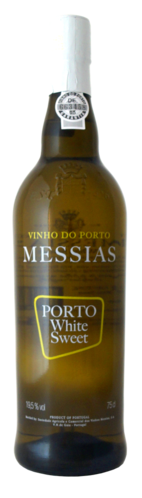 Messias Port White Sweet