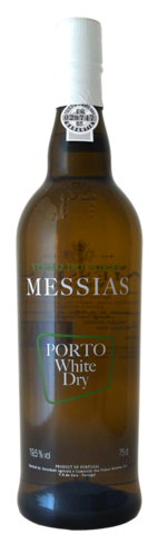 Messias Port White Dry